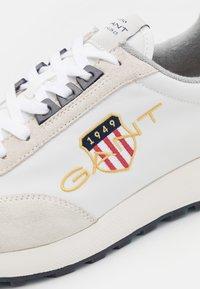 GANT - GAROLD - Sneakers - white - 5