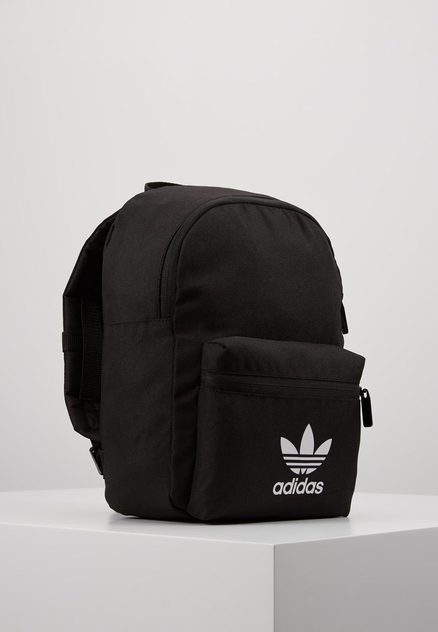 BACKPACK Ryggsäck black