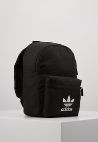 adidas Originals - BACKPACK - Rugzak - black - 4