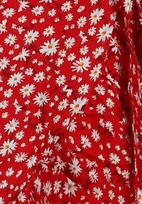 Zwillingsherz - TINA - Wrap skirt - rot - 1