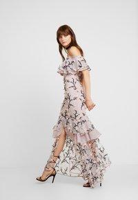 We are Kindred - CHARLOTTE OFF SHOULDER DRESS - Occasion wear - rosebud - 1