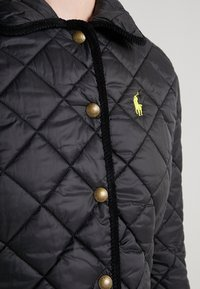 Polo Ralph Lauren - CIRE  - Light jacket - black - 4