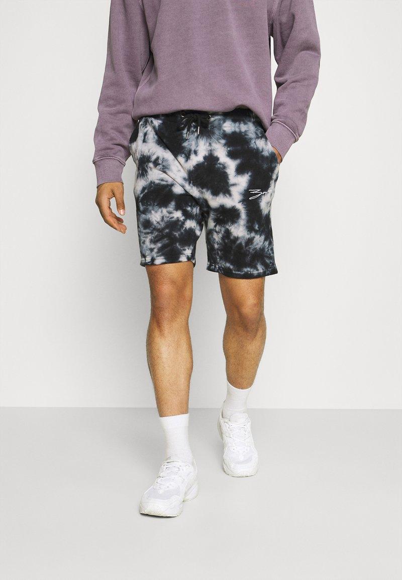 Zign - UNISEX - Shorts - black