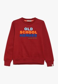 Billybandit - Sweatshirt - bordeaux - 1
