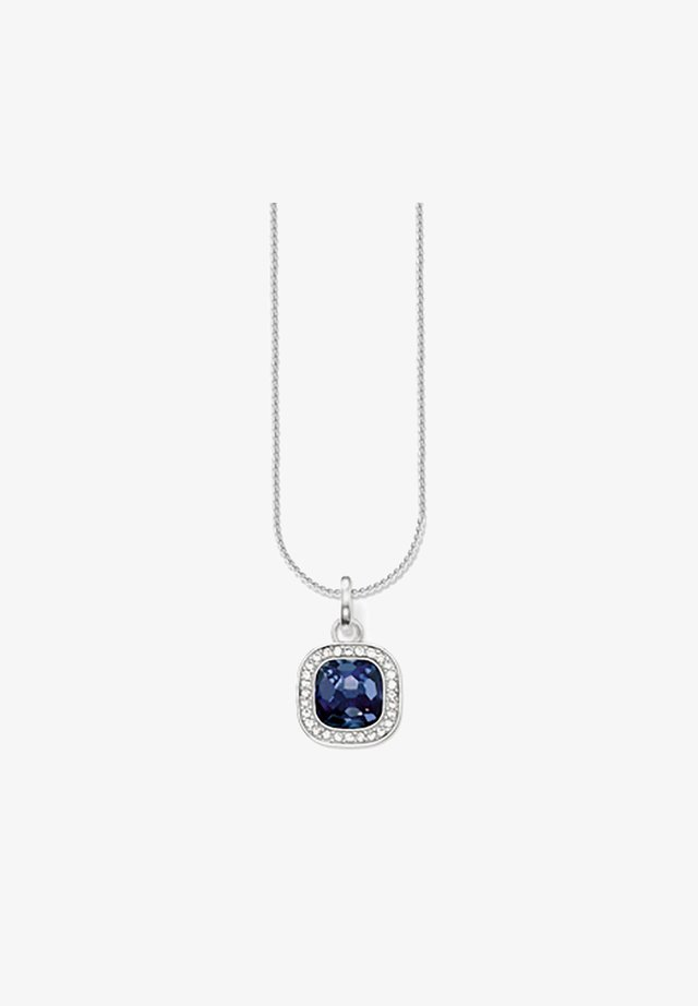 Cosmo - Necklace - silber