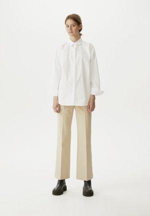 STELLAGZ  - Camisa - bright white