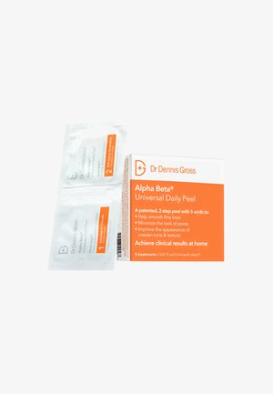 ALPHA BETA® PEEL UNIVERSAL FORMULA, 5 PACK - Face scrub - neutral
