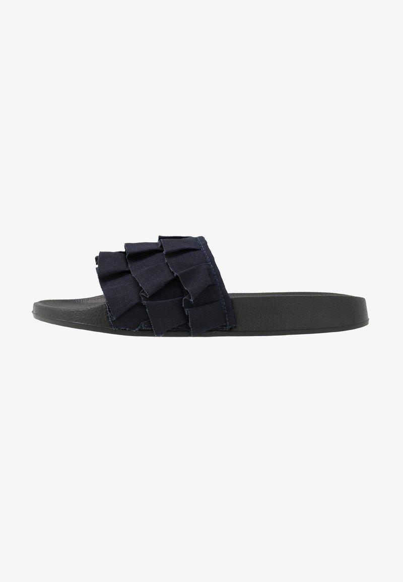 CALANDO - Sandaler - dark blue