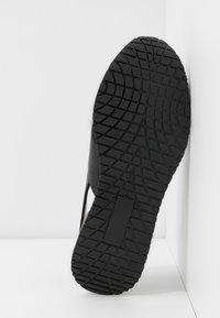 MAHONY - CLONE - Platform sandals - black - 6