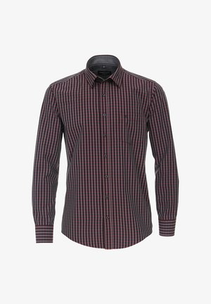 CASUAL FIT - Shirt - rot
