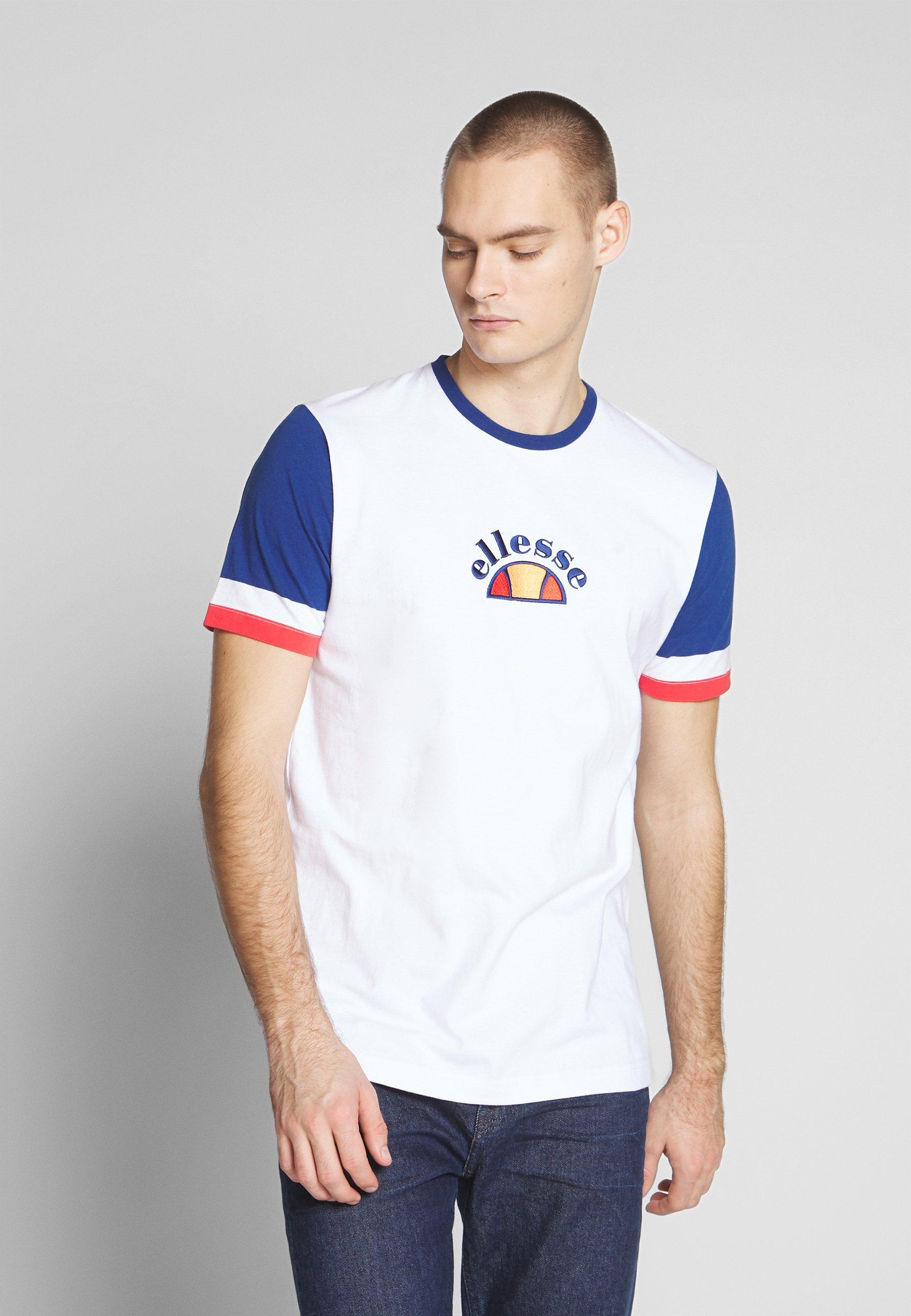 Herren RICCI - T-Shirt print