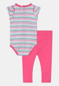 Nike Sportswear - SET - Leggings - hyper pink - 1