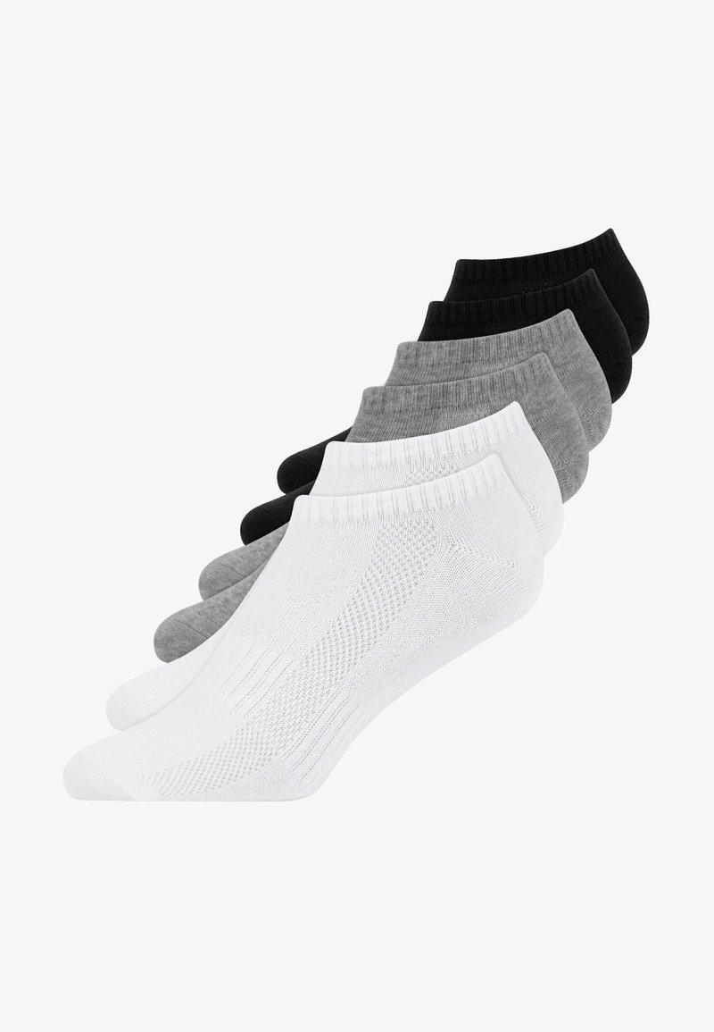 SNOCKS - SNEAKER SOCKEN - Socks - multicolored