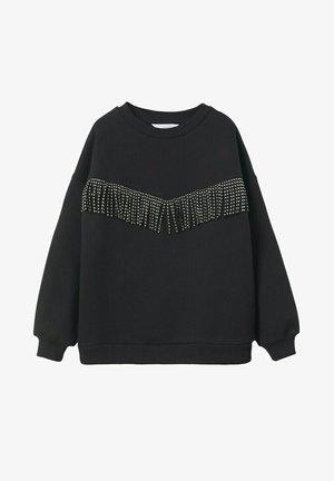 Bluza - zwart