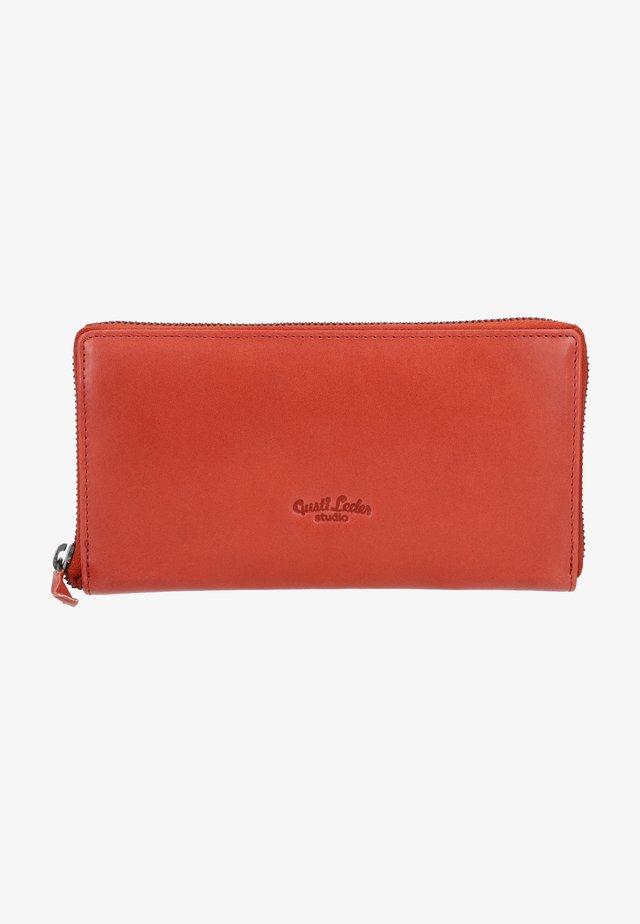 CARA - Plånbok - red