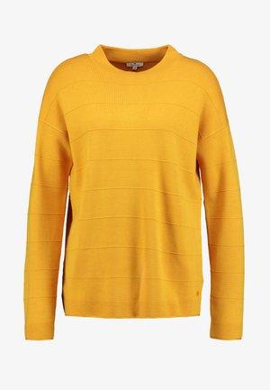 Jersey de punto - merigold yellow