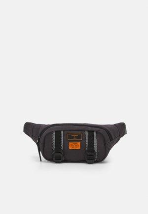 Bum bag - dark marl
