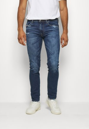 THOMMER-X - Slim fit jeans - 009de