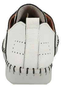 Shabbies Amsterdam - Chaussures à lacets - white - 2