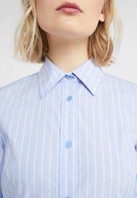 Steffen Schraut - BELLE SUMMER DRESS - Shirt dress - miami stripe - 5