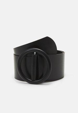 PCNANASILLA WAIST BELT - Pásek - black