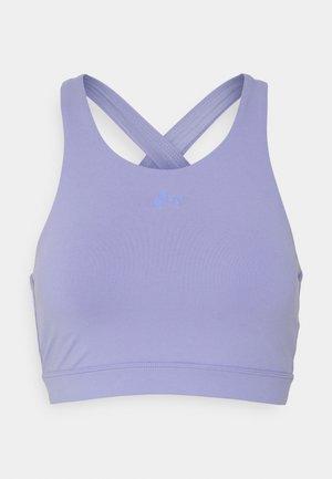 ONPANUKI BRA BOX - Reggiseno sportivo con sostegno leggero - sweet lavender