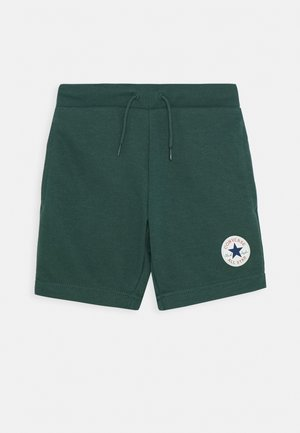 PRINTED CHUCK PATCH - Pantaloni sportivi - faded spruce