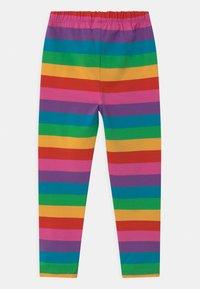 Frugi - LIBBY STRIPED  - Legíny - rainbow - 1