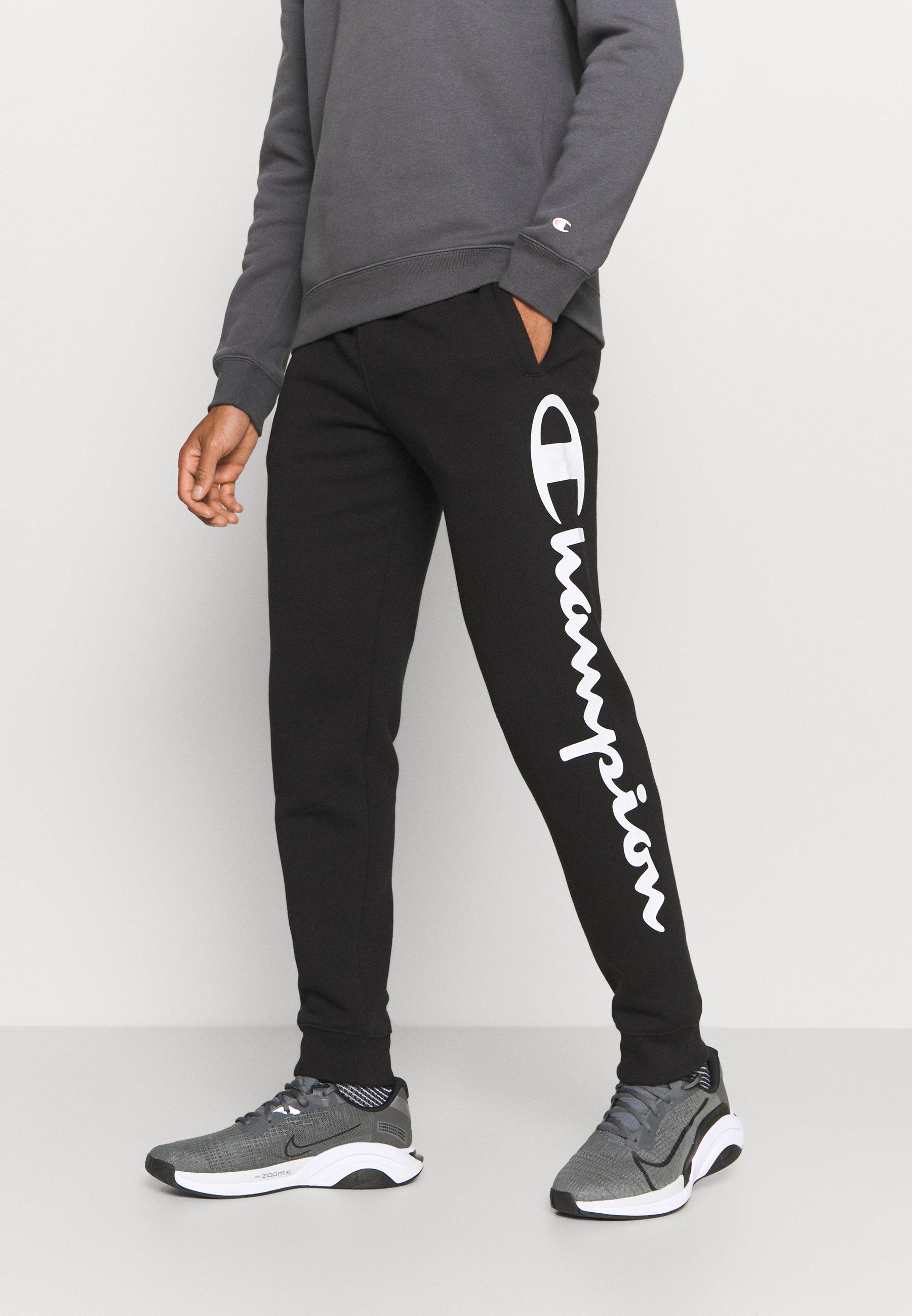 Homme CUFF PANTS - Pantalon de survêtement