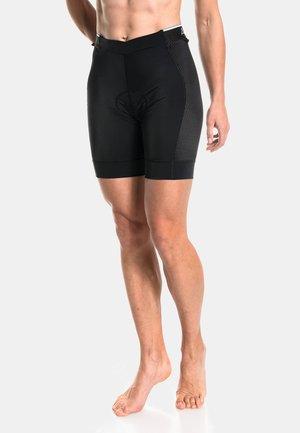 SKIN PANTS 4H - Leggings -  schwarz
