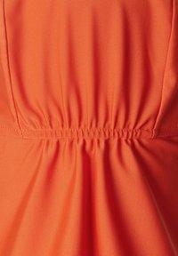 Reima - Cap - orange - 2