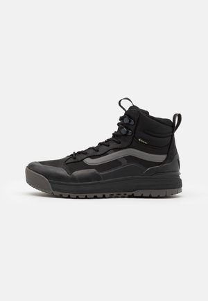 ULTRARANGE EXO MTE GORE-TEX DW UNISEX - High-top trainers - black/gray