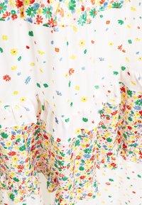 Olivia Rubin - BIBI DRESS - Maxi dress - rainbow floral - 8