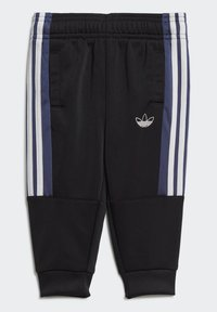 adidas Originals - Tracksuit - black - 1
