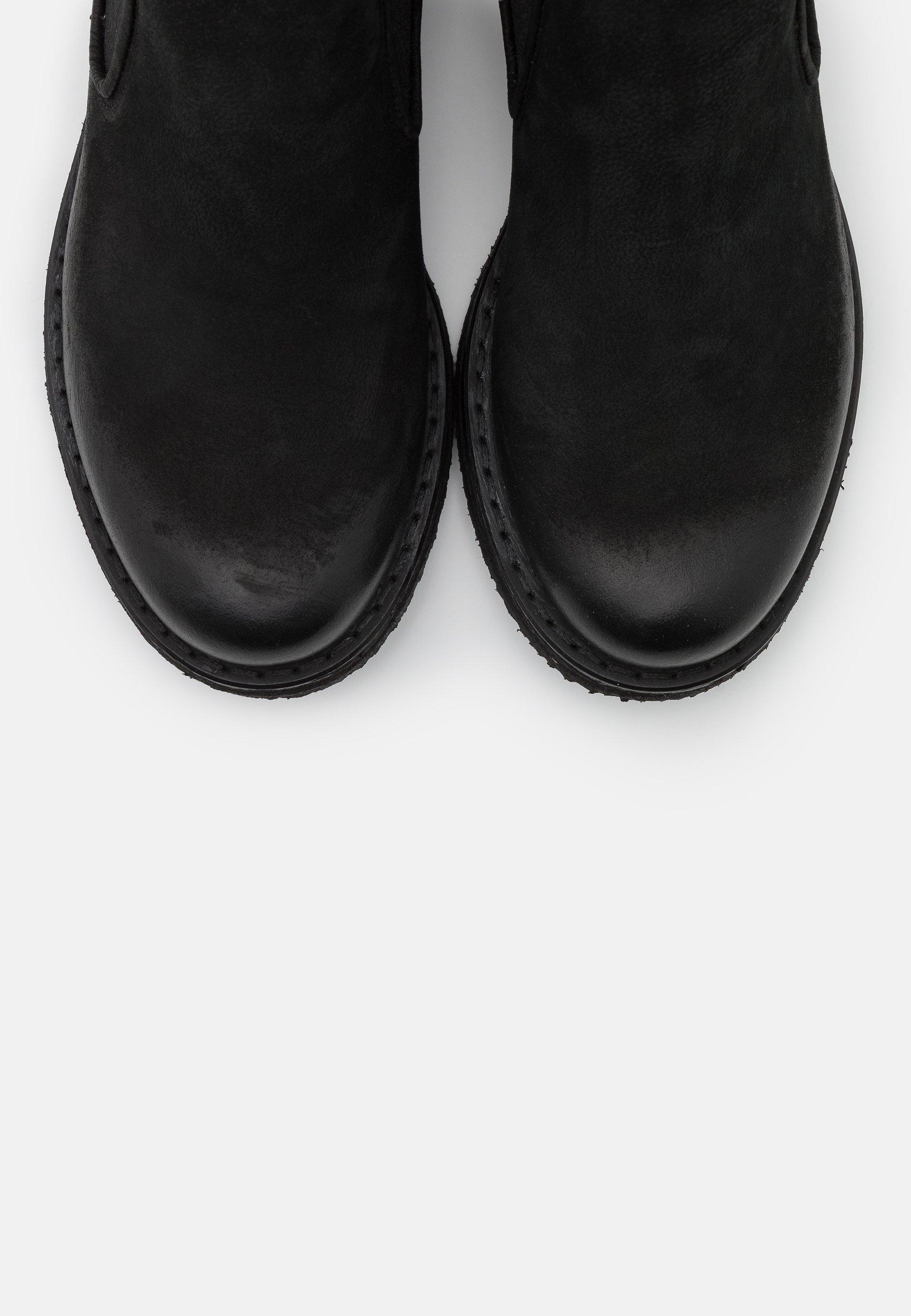 Felmini Cooper - Støvletter Morat Black/svart