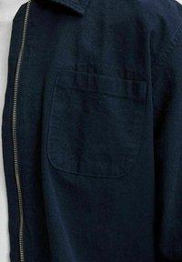 Selected Homme - Giacca leggera - navy blazer - 5