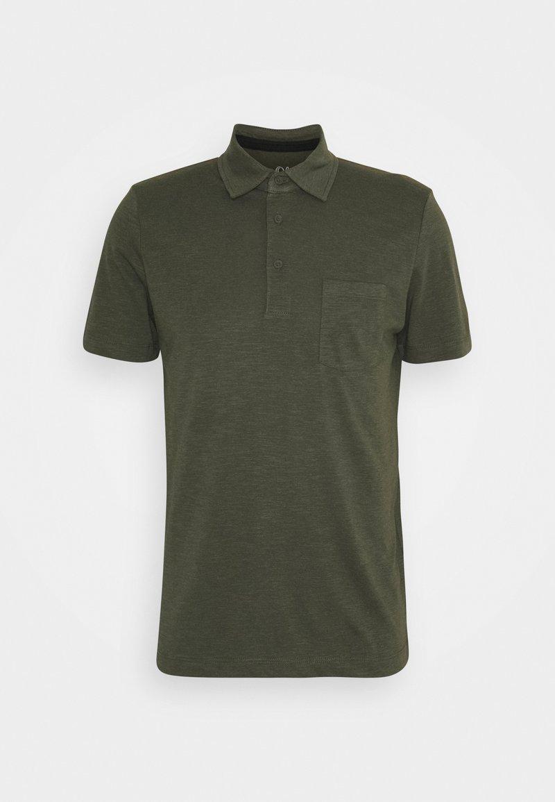 s.Oliver - Polo shirt - dark green