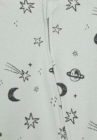 Cotton On - THE LONG SLEEVE ZIP  - Sleep suit - stone green - 3