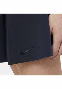 Nike Golf - Sports skirt - obsidian/obsidian - 6