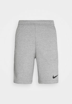 SHORT - Short de sport - dark grey heather
