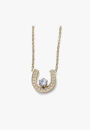 SUERTE STE CZ - Necklace - gold