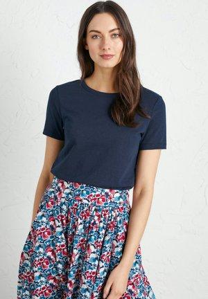 REFLECTION  - T-shirt basic - dark blue