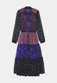 Diesel - ILA DRESS - Shirt dress - multicolour - 4