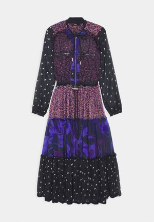 ILA DRESS - Shirt dress - multicolour