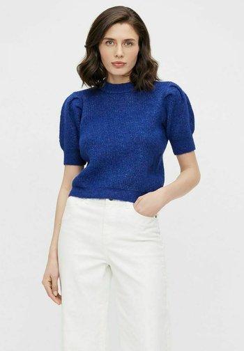 Jumper - mazarine blue