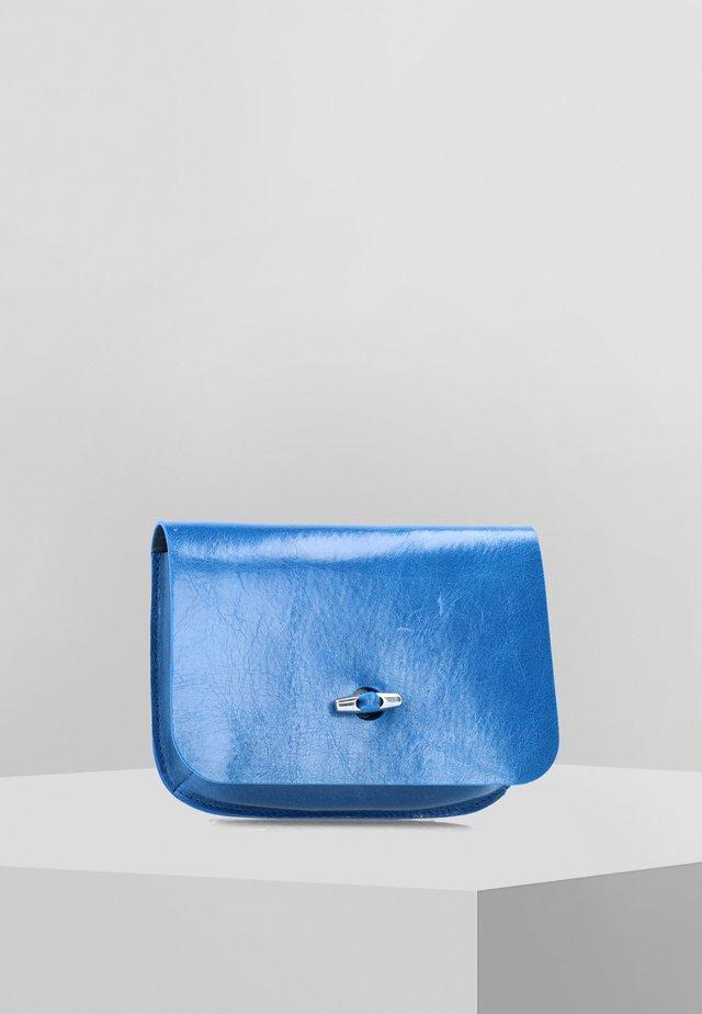 Heuptas - blue