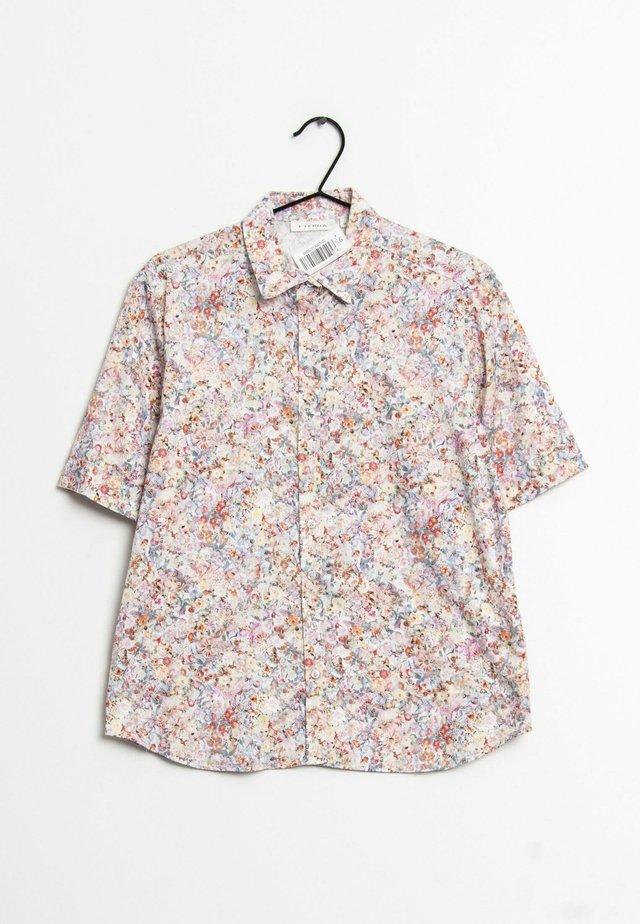 Overhemdblouse - pink