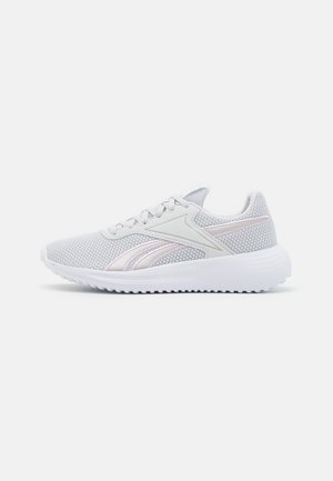 LITE 3.0 - Neutrala löparskor - cold grey/quartz metallic/footwear white