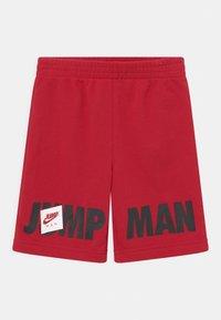 Jordan - JUMPMAN SET - T-shirt print - gym red - 2