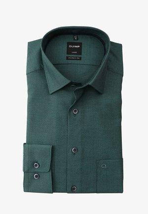 Shirt - grün - petrol